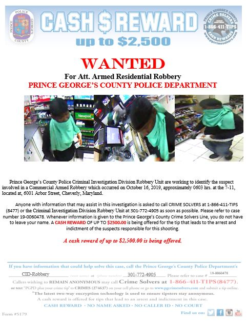 190060478 Wanted Flyer